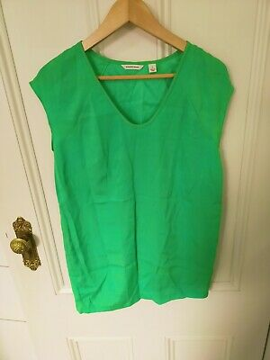 AU22 • Buy Country Road Silk Blouse Size S