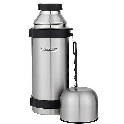 AU34 • Buy Thermos Genuine Stainless Steel 1.0L Quality Vacuum Flask Insulated 1L Dura