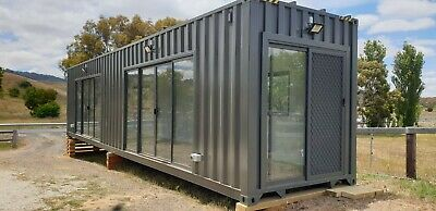 AU47000 • Buy Shipping Container Office / Accommodation