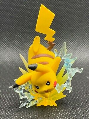 AU16.46 • Buy Pokemon Officially Licensed Pikachu Collectible Mini Figure Generations