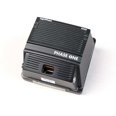$ CDN411.72 • Buy Phase One Light Phase Digital Back For Contax 645