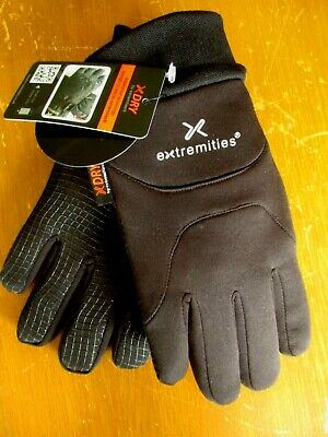 £9.95 • Buy Extremities XDry Gloves Small-Waterproof, Windproof, Breathable-New With Tags.