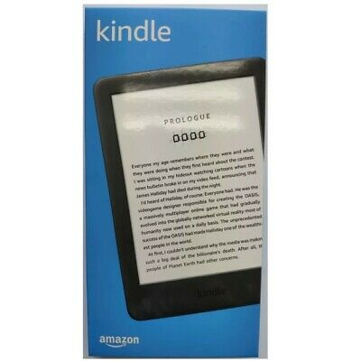 AU198 • Buy Kindle Paperwhite 10th Generation With Built-In Front Light 2019 E-Reader