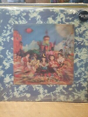 £125 • Buy The Rolling Stones–Their Satanic Majesties Request The Mono Edition TXL103 VG+
