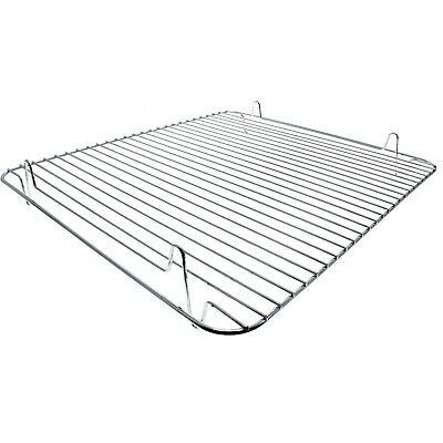 £16.45 • Buy Whirlpool Oven Cooker Grill Pan Grid Tray Rack Wire Mesh 378 X 340mm GENUINE