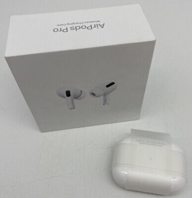 $ CDN291.55 • Buy Genuine Apple AirPods Pro White Wireless Bluetooth Earbuds | FAST SHIPPING
