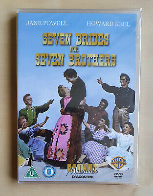 £3.49 • Buy Seven Brides For Seven Brothers