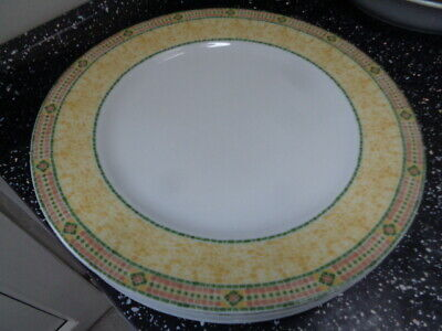 £40 • Buy Wedgwood Home Florence Dinner Plates X 4