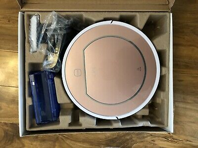 View Details ILIFE V7s Pro Robot Vacuum Cleaner- In Original Packaging • 120.00£