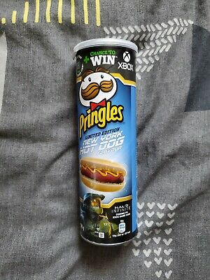 £5.99 • Buy Limited Edition Pringles New York Hot Dog Flavour