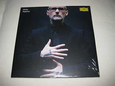 £24.82 • Buy Moby - Reprise - Limited Deluxe Crystal Clear 180 Gr. Vinyl, 2 LP + Slipmat, Neu