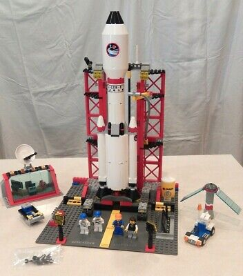 £43.25 • Buy Lego 3368 Space Center Town Space Port 100% Complete