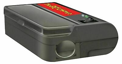 £23.85 • Buy Ultra Power Electronic Electric Mouse Trap Rodent Killer Mice Zapper Trap