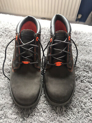 £10 • Buy Womens Timberland Boots Size 6 Grey
