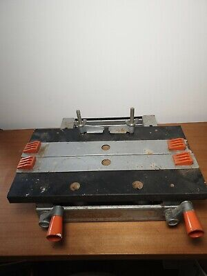 £35 • Buy Black & Decker J1 Jobber Portable Work Table / Vice With Clamps!