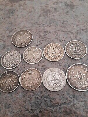 £7 • Buy Foreign Silver Coins
