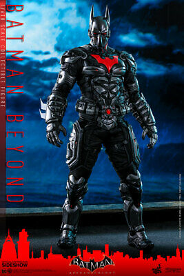 $ CDN364.37 • Buy Hot Toys DC Arkham Knight BATMAN BEYOND Action Figure 1/6 Scale VGM39 In Stock