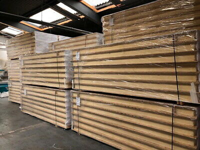 £52 • Buy Structural Insulated Panels SIPs *IN STOCK*IMMEDIATE DELIVERY* BBA/NHBC Approved