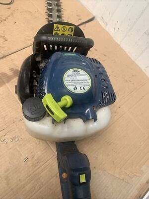 £13.99 • Buy Challenge Xtreme  CXPHT22 Petrol Hedge Trimmer ClearanItem  Untested