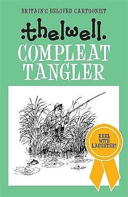 £3.13 • Buy Compleat Tangler, Norman Thelwell, Used; Very Good Book
