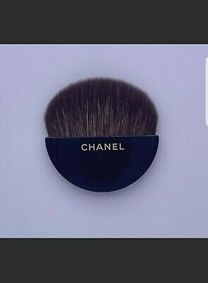 £4.49 • Buy Chanel Make Up Compact Blusher Brush Brand New 100% Geniune Fast & Free