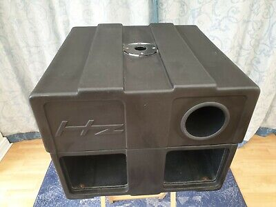 £99 • Buy Pair Of HZ Audio SB600's - Awesome Subwoofers - 18  Base Drivers