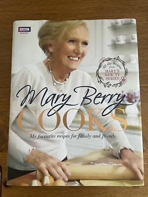 £3.50 • Buy Mary Berry Cooks Cookbook - New