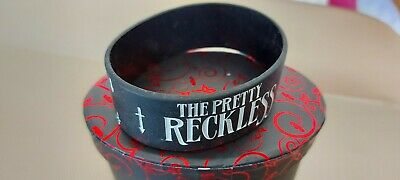 £2.80 • Buy The Pretty Reckless Rock Wristband Merch