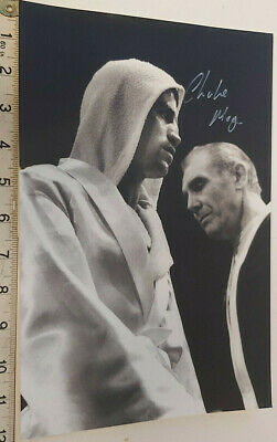£14.99 • Buy £14.99 Sale Charlie Magri Hand Signed 12 X  8  Photo With Coa - Offers Accepted
