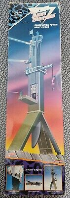 £15 • Buy Vintage Secret Army Supplies - Observation Tower/Army Sword