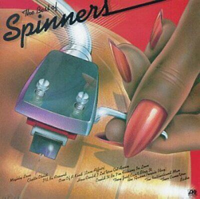 £3.65 • Buy The Best Of Spinners