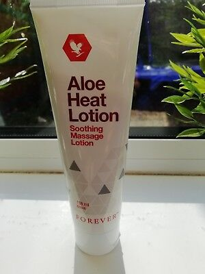 £12.50 • Buy Forever Living Aloe Heat Lotion. 10% OFF & FREE DELIVERY!!!  NEW!