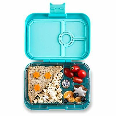 AU62.71 • Buy Yumbox Panino M Lunch Box, 4 Compartments, Medium-sized, Lunch Box With Divider