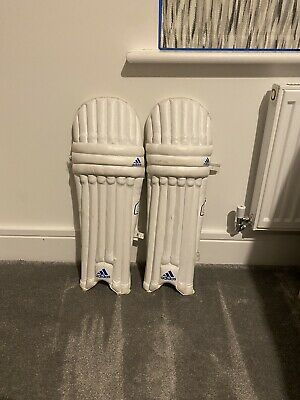 £4.80 • Buy Cricket Batting Pads Youth