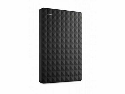 £24.15 • Buy Seagate Expansion Portable 120 160 250 500 GB 1TB External Hard Drive HDD Top