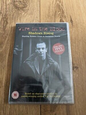 £0.50 • Buy Wire In The Blood - Shadows Rising (DVD, 2009) Brand New Sealed