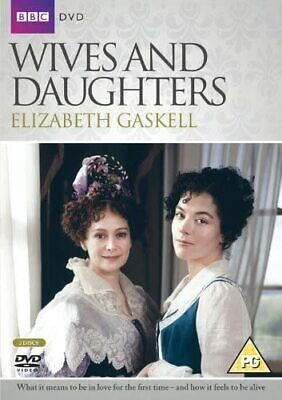 £5.99 • Buy Wives And Daughters (Repackaged) (DVD) Francesca Annis, Ian Carmichael (BBC)