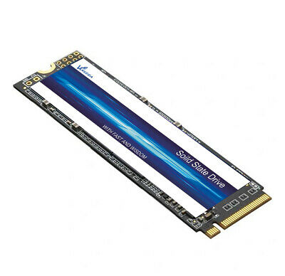 $ CDN52.21 • Buy NVMe PCIe M.2 2280 SSD 128GB 256GB 512GB Solid State Drive For Laptop