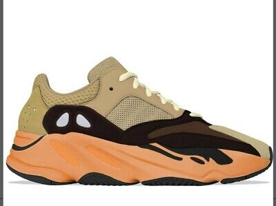 $ CDN401.96 • Buy Adidas Yeezy 700 Enflame Amber - Size 8.5 *CONFIRMED ORDER