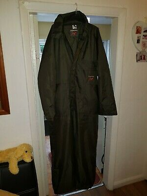 £38 • Buy Fishing Suit Xxl..All In One.