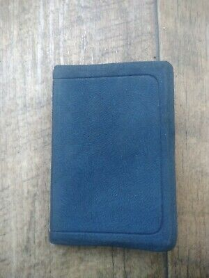 £6 • Buy Antique Miniature Book Poems Of Passion  By Ella Wheeler Wilcox, Soft Leather