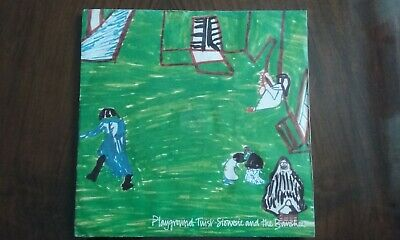 £2.99 • Buy Siouxsie And The Banshees 7  Playground Twist 1979 POSP 59