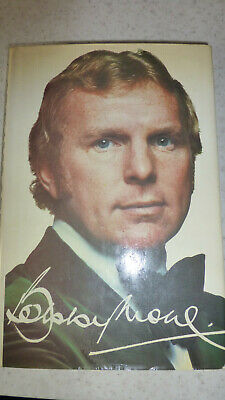£4 • Buy BOBBY MOORE - THE AUTHORISED BIOGRAPHY - Jeff Powell
