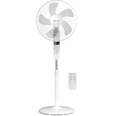£103.99 • Buy Pro Breeze® 16-Inch Pedestal Fan With Remote Control And LED Display