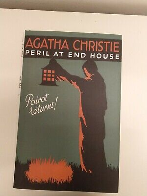 £8 • Buy Agatha Christie Peril At End House