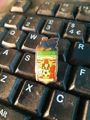 £2.79 • Buy Coventry City  Fc New Wrapped Premiership Enamel Pin Badge