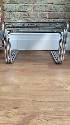£100 • Buy Vintage Cantilever Nest Of Tables