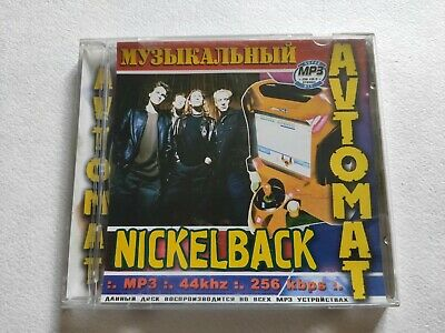£7.07 • Buy NICKELBACK  Collection  Rare Compilation Cd