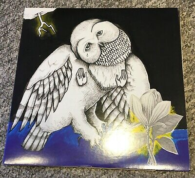 £54.99 • Buy Songs: Ohia–The Magnolia Electric Co (10th Anniversary Deluxe Edition) 2LP/10