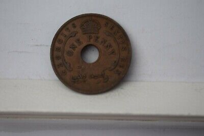 £1.50 • Buy Very Nice Collectable British West Africa 1952 One Penny